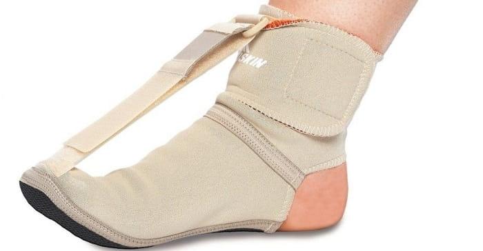 آتل پا (اسپلینت شبانه)