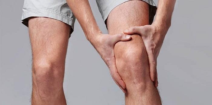 آرتروز زانو از علت ورم زانو