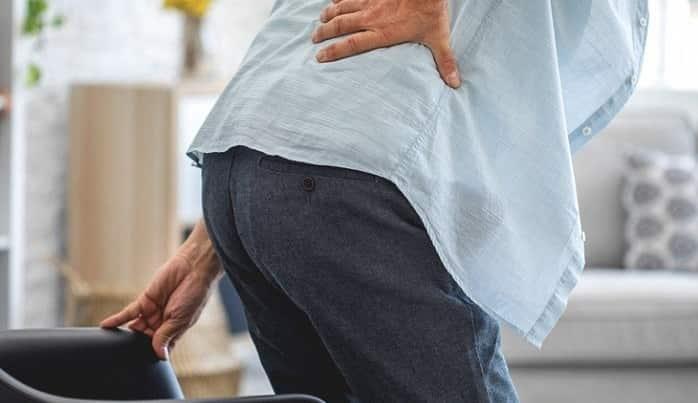 آیا کشیدگی همسترینگ میتواند باعث کمردرد شود؟