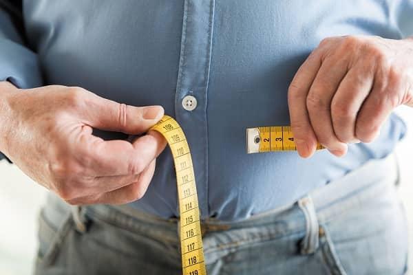 اضافه وزن در اثر نشستن طولانی مدت