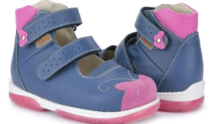 اهمیت پوشیدن کفش طبی برای کودکان
