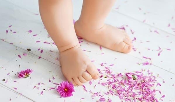 درمان پای پرانتزیبا تحت نظر بودن
