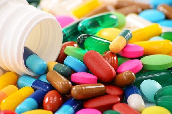 دارو درمانی-