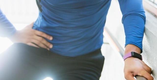 درد کشاله ران در مردان