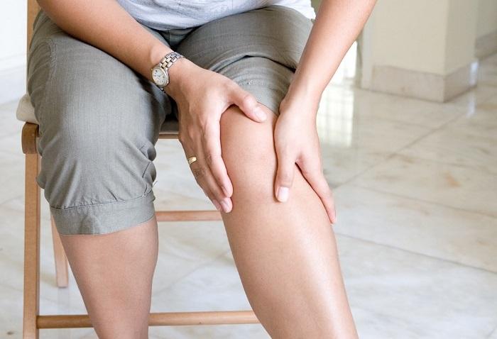 درمان پا درد بعلت آسیب وارده به استخوان و عضلات با روش غیر جراحی
