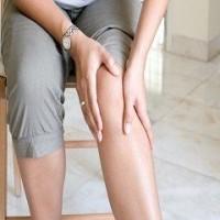 درمان پا درد بعلت آسیب وارده به استخوان