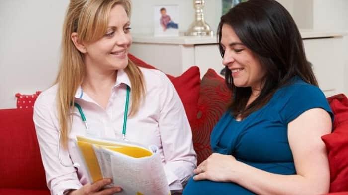 استفاده از جوراب واریس در دوران بارداری