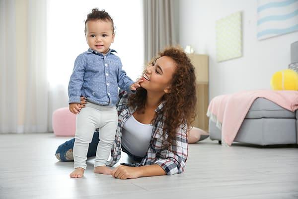 دلایل مختلف لنگیدن در کودکان چیست؟