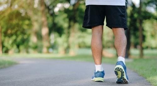 دلایل معمول راه رفتن غیر طبیعی چیست؟