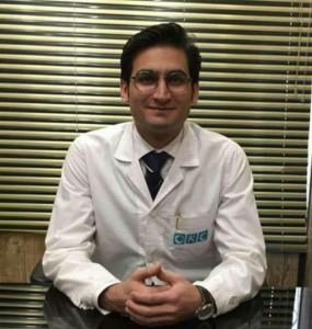 دکتر مینایی