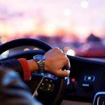 رانندگی بعد از تعویض مفصل لگن
