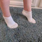 راه رفتن روی پنجه و نوک پا درمان با فیزیوتراپی، بریس و اسپلینت