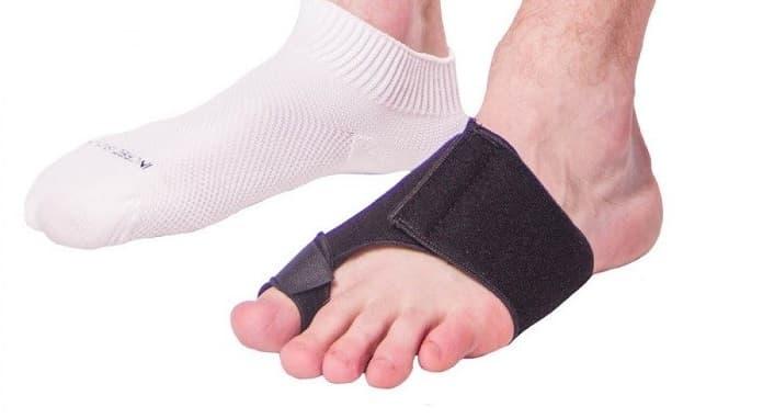 راه_های درمان بدشکلی انگشتان پا