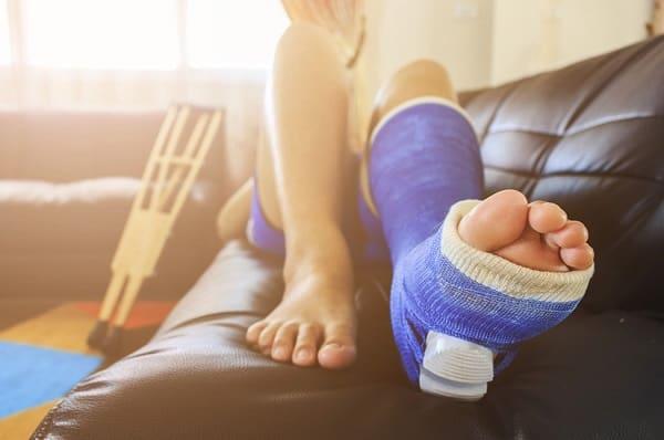 روشهای درمانی شکستگی استرسی
