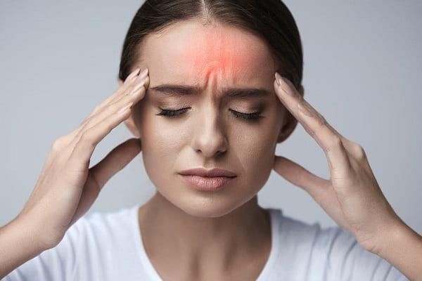 سردرد در اثر نشستن طولانی مدت
