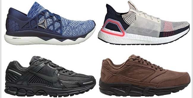 مزایای کفش طبی
