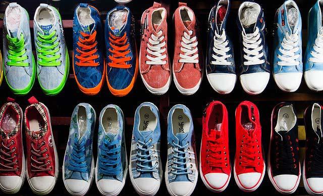 نکات مهم هنگام انتخاب کفش طبی