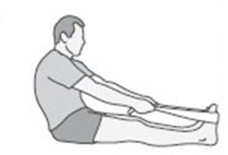 تمرین کشش تاندون آشیل و فاشیای کف پا برای درمان درد کف پا
