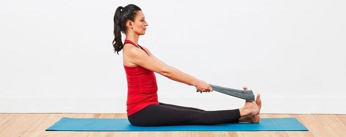 بهترین تمرینهای فیزیوتراپی برای بهبود سلامت پاها