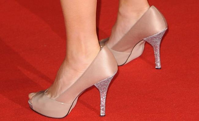 کفشهای با اندازهی نامناسب