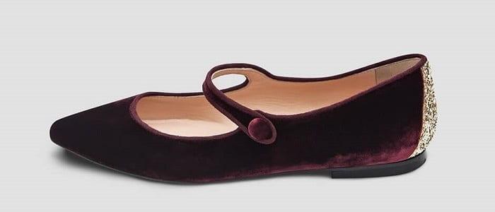 تاثیر کفش تخت در قسمت پایین کمر