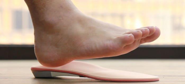 کفی پای دیابتی مزایای کفی طبی برای بیماران پای دیابتی