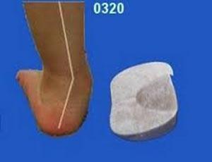 کفی کفش های ارتوپدی