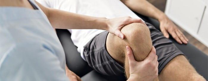 کنترل درد با فیزیوتراپی پای پرانتزی