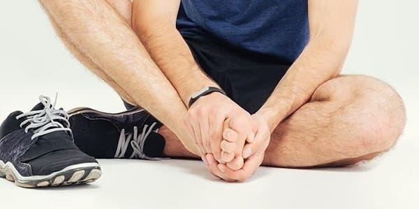 11 حرکات ورزشی برای درد پاشنه پا و فاشیای پلانتار با تصویر
